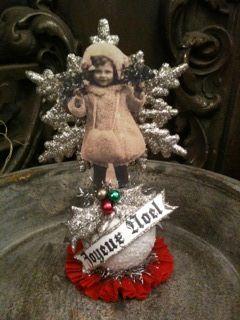 Custom Christmas Ornament! Love it! My Favorite Things
