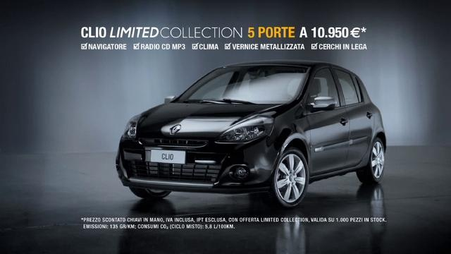 Renault Clio - Commercial 15' on Vimeo