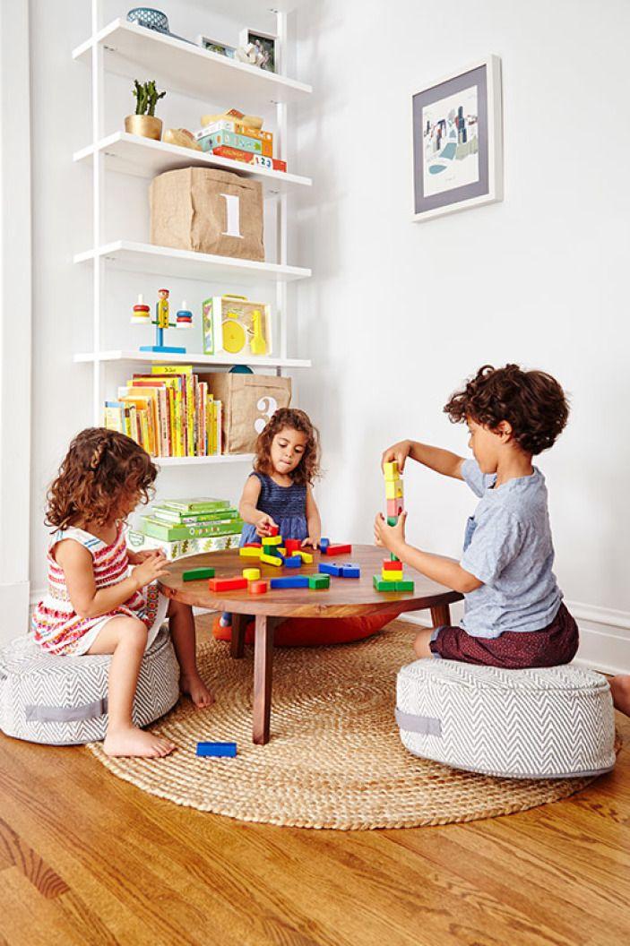 Kid Friendly Living Room Pinterest
