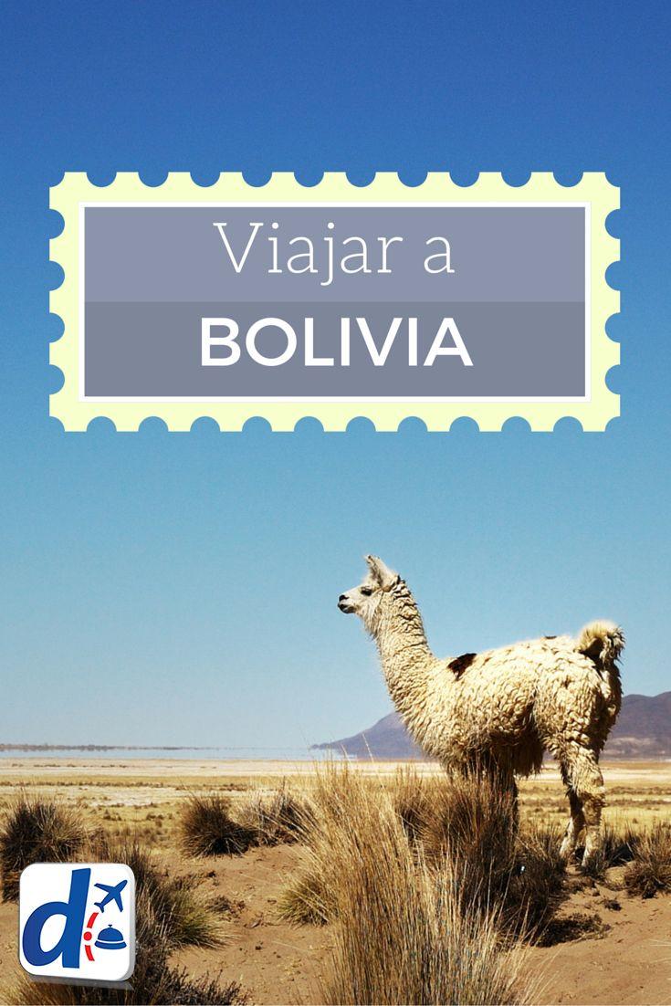 Además de su rica historia y cultura, Bolivia tiene algunos de los paisajes naturales más bellos y sorprendentes de #Latinoamérica. Descubrí cuáles son los lugares que no te puedes perder en un #viaje por #Bolivia