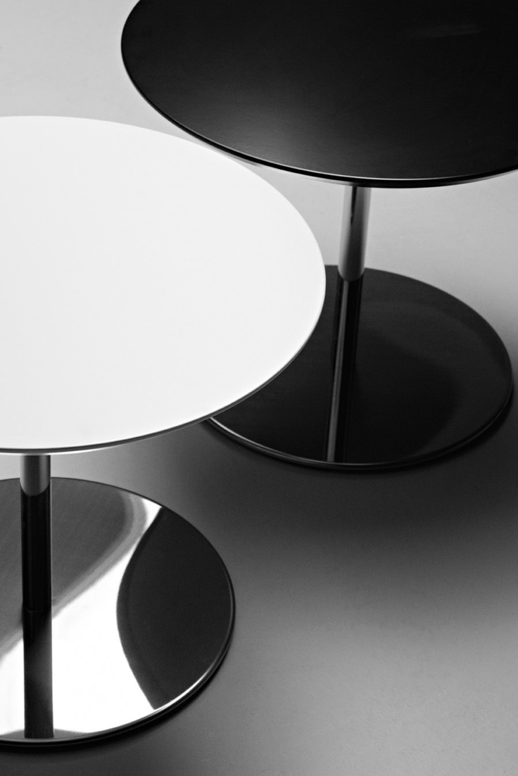 Molecule   Design By Stefano Bigi Http://www.lacividina.com/. Modern  FurnitureFurniture DesignSide TablesProduct DesignPoufsMinimalism BlackSpaceSkin
