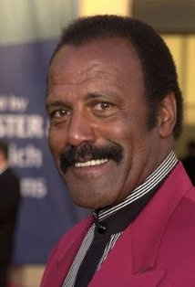 Fred Williamson in 2011