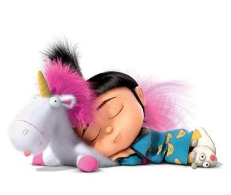 Bonne nuit Agnès