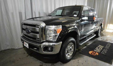 Shop New Ford F250s at MGM Ford Lincoln in Red Deer, Alberta