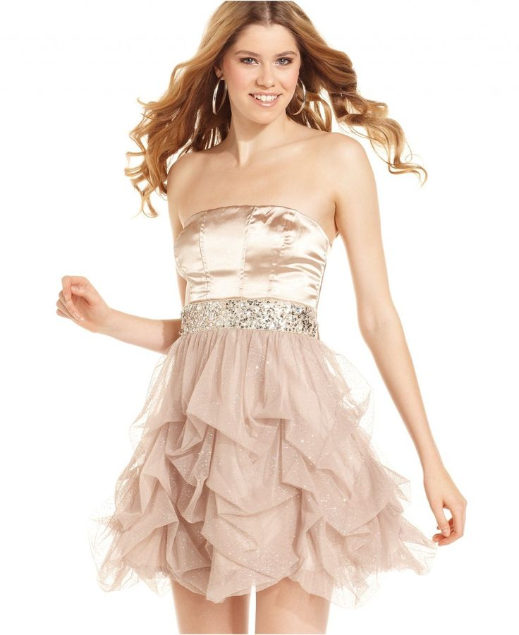 23 best Cute Party Dresses To Make Your Party In Best images on ...