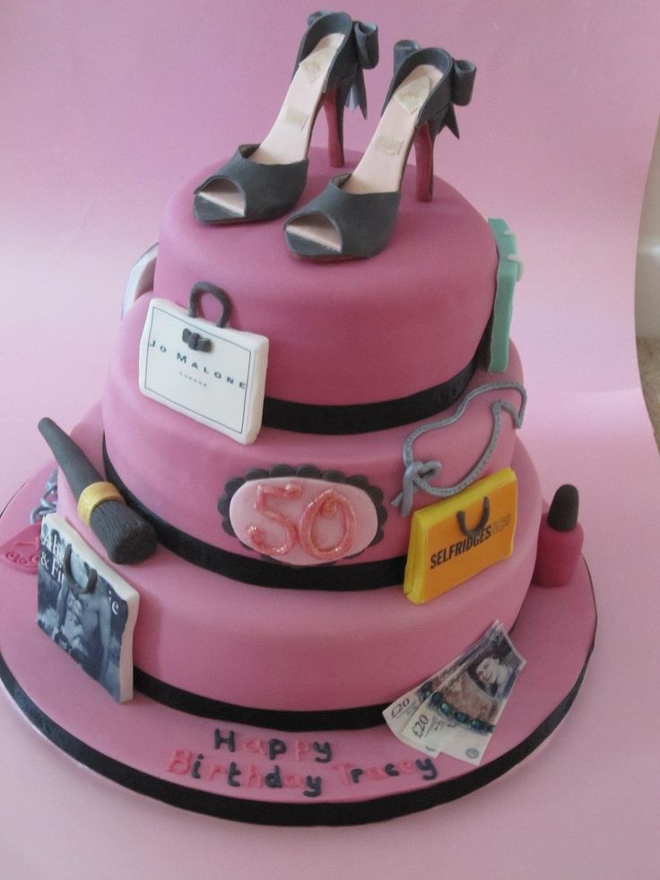 23 best Birthday cakes images on Pinterest Birthday ideas Cakes