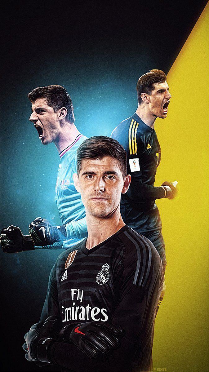 Belgium Real Madrid Madrid Real Madrid Madrid Wallpaper