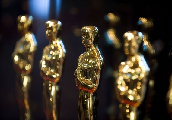 Thirty-six European films submitted to the Oscars