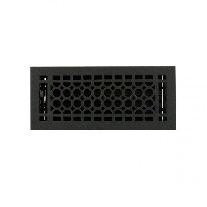 Honeycomb Cast Iron Floor Register