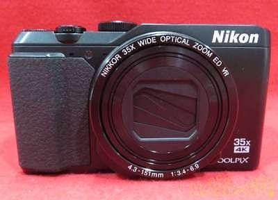 NIKON digital camera COOLPIX A900 from japan (720