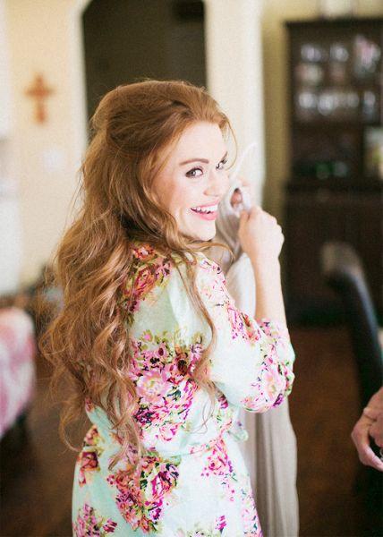 Holland Roden attends wedding & Teen Wolf things