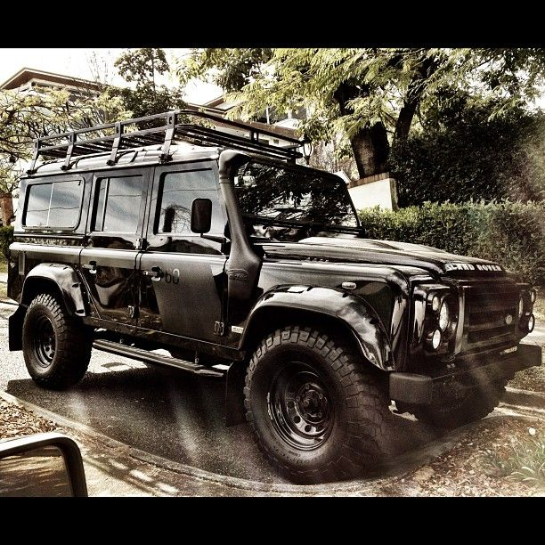 Land Rover Defender 60th anniversary