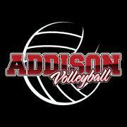 Select Spiritwear for Team Design Templates - Volleyball #06