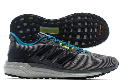 Adidas Supernova Mens Running Shoes Give your running and training a much needed boost when you pull on these Supernova Mens Running Shoes in Vis Green, Core Black, Uni Blue from adidas.These adidas Running Shoes come packed with smart  http://www.MightGet.com/february-2017-2/adidas-supernova-mens-running-shoes.asp