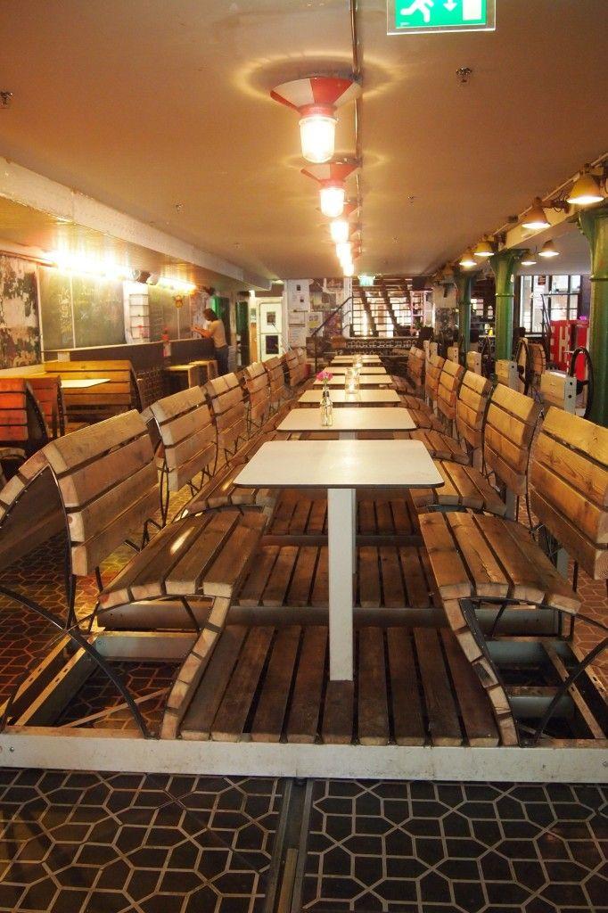Burgertrut - Boomgaardstraat 71, Rotterdam (De groene meisjes blog)