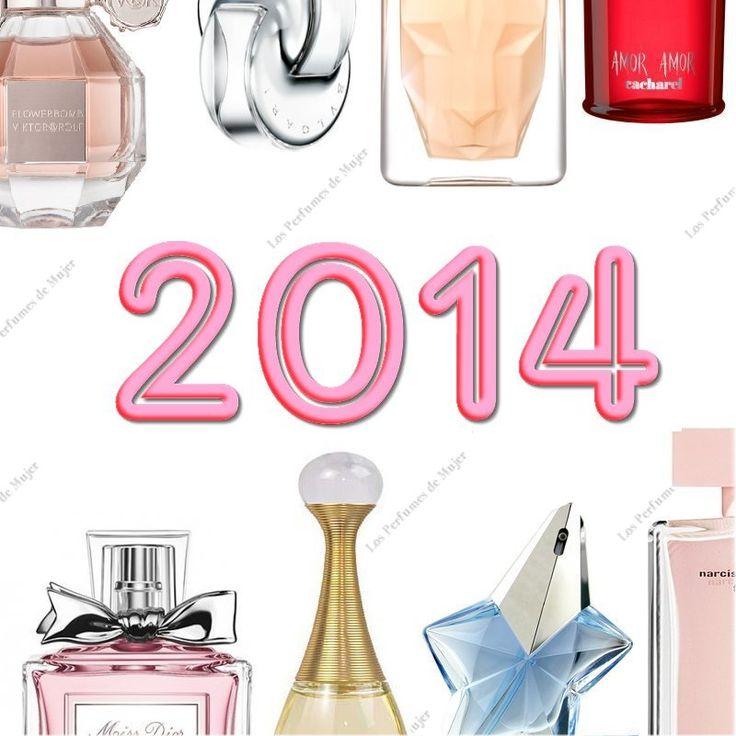 el club de los perfumes