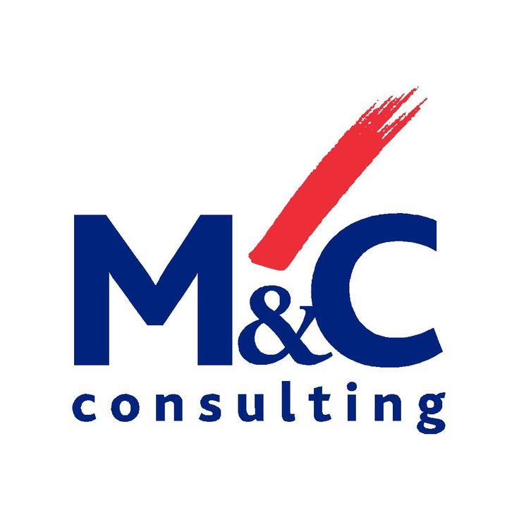 Cliente/Client: M&C Consulting Servicio: Rediseño del logo y branding / Redesign of logo and branding  Despacho de asesoría jurídica, propiedad intelectual, propiedad industrial, protección de datos y comercio electrónico / Legal advice, intellectual property, industrial property, data protection and e-commerce (Periodo profesional: Model Grafic, S.L.)