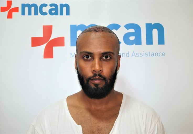 R.R came to Turkey from Canada to have his FUE Hair Transplant with MCAN Health. He is very satisfied with the whole experience and said he would suggest MCAN Health to all his friends who are looking for hair transplantation. #Turkey #MCANHealth #Canada #FUE #HairTransplant