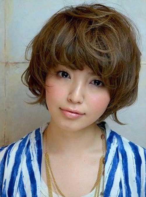 Trendy Haircuts: Japanese Bob Haircuts  3 #Hairstyles