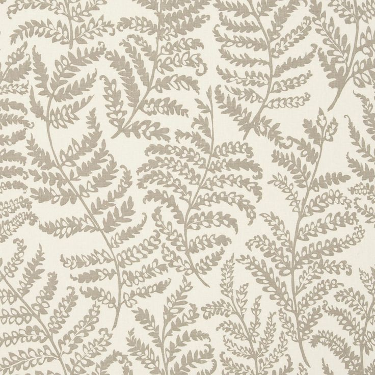 Buy Clarke and Clarke F0767/05 Fougeres Fabric | Fashion Interiors