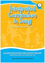 Integrated Curriculum in Song - First Year: Songs for Teaching® Educational Children's Music