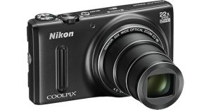 Best Buy: Save $120 on Nikon Coolpix Digital Camera + FREE Shutterfly Photo Book! Today only, Best Buy is offering up a sweet camera deal with a bonus photo book offer - get a Nikon Coolpix S9600 16.0-Megapixel Digital Camera for only $179.99 + a digital download for a FREE 8x8 photo book from Shutterfly!