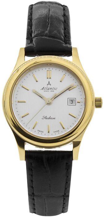 Zegarek damski Atlantic 20342.45.21 - sklep internetowy www.zegarek.net