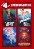 Movies 4 You: 4 Film Horor Classics [DVD], 23883284