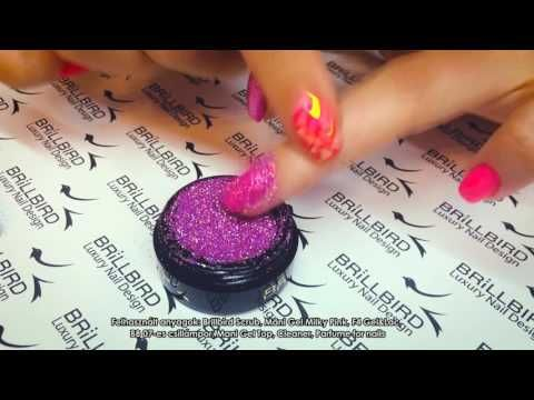 OFFICIAL BRILLBIRD CHANNEL BRILLBIRD ARTIFICIAL NAILS PRODUCTS We are proud to…