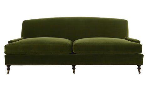 Kennedy Sofa Traditional, Transitional, Upholstery Fabric, Sofas Sectional by Jayson Home