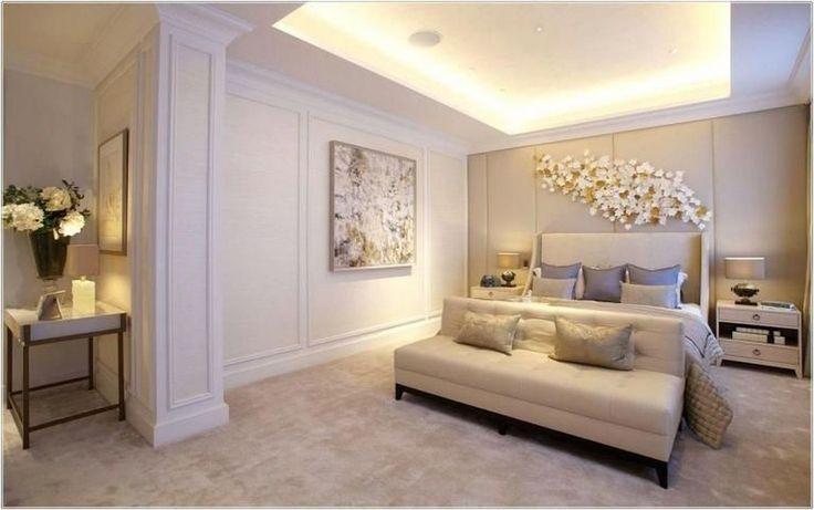 Pin On Luxury Bedroom Interior Design Master bedroom ideas gold