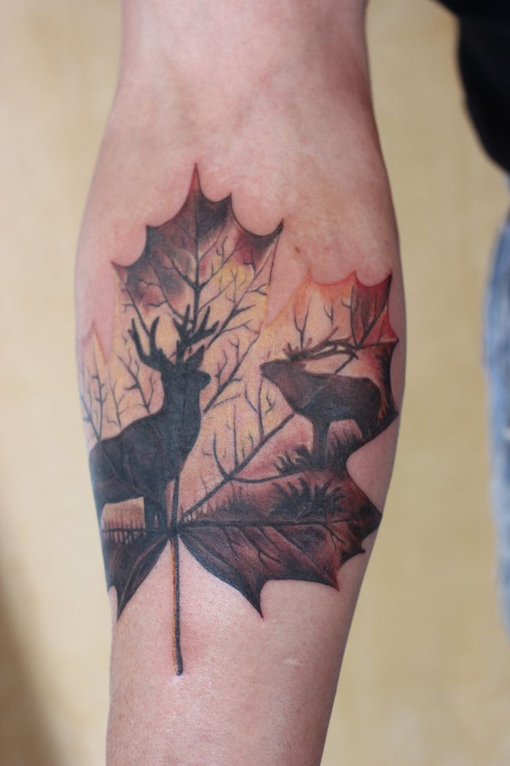best images about tattoos on pinterest leaf tattoos wrist