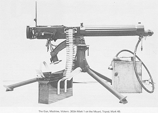 41 best images about Weapons of World War I on Pinterest   Warfare ...