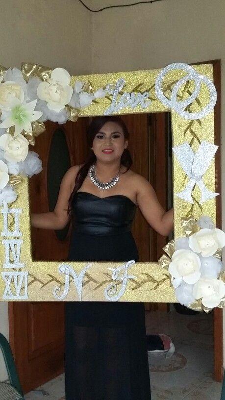 Marco para boda                                                                                                                                                                                 Más