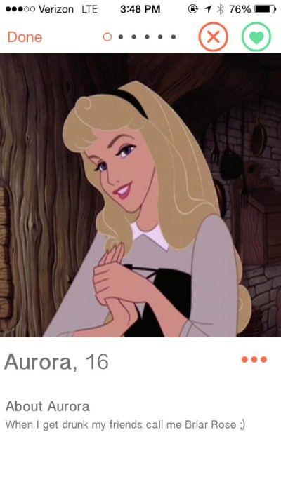 Dating princess girl