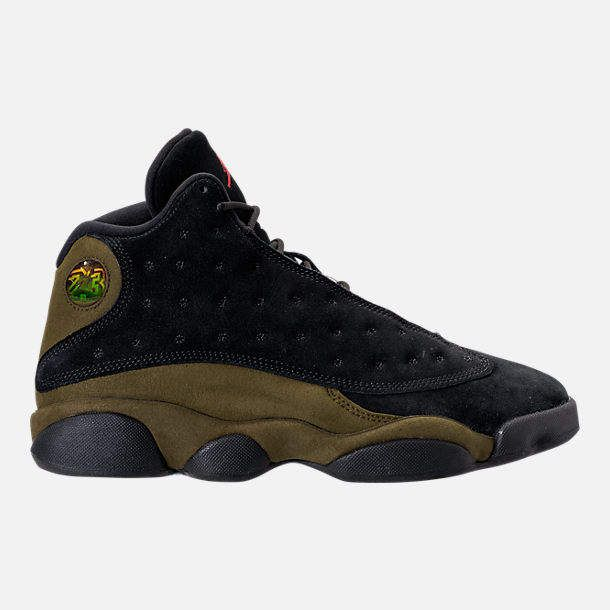 Nike Men's Air Jordan 13 Retro Basketball Shoes