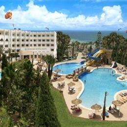 Comparateur Hôtel Tunisie Pas Cher - Hôtels à Tunisie
