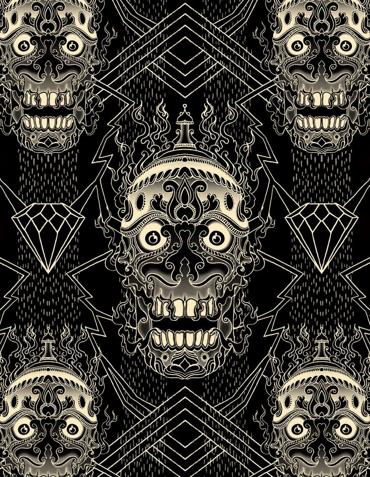 Photoshop tutorial: Design repeating patterns for T-shirts - Digital Arts