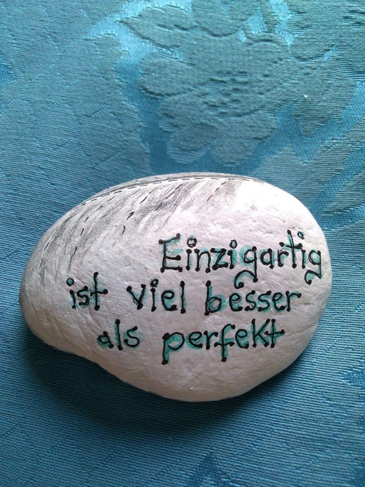 Sprüche Steine
