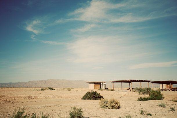 Off the Beaten Path: Salton Sea, from Crystal
