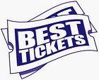 #Ticket  2 HAMILTON TICKETS The PrivateBank Theatre Chicago IL 1/11 ORCH 6TH ROW!! #deals_us