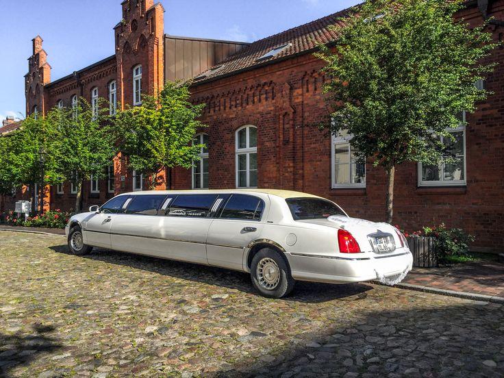 Heiraten im Standesamt Ribnitz Damgarten Hochzeit in Nordvorpommern