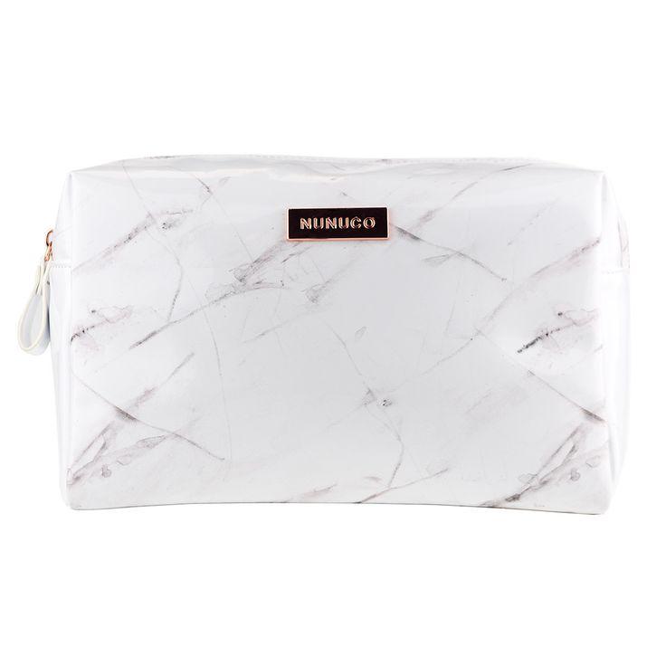 MARMORI WASH BAG – Nunuco Design Company