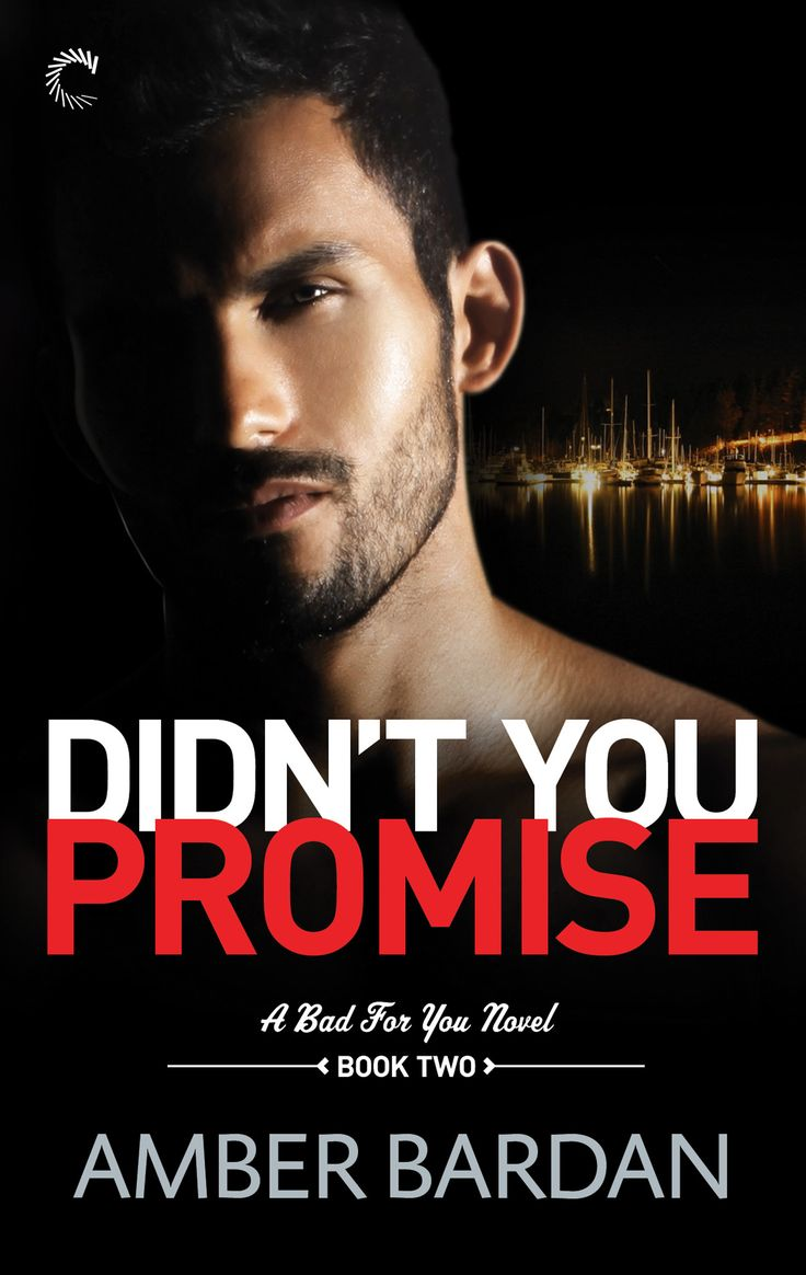 Didn't You Promise By Amber Bardan €� Home Love Books €�