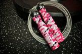 RX Jump Ropes, great conditioning tool and makes a great holiday gifts.