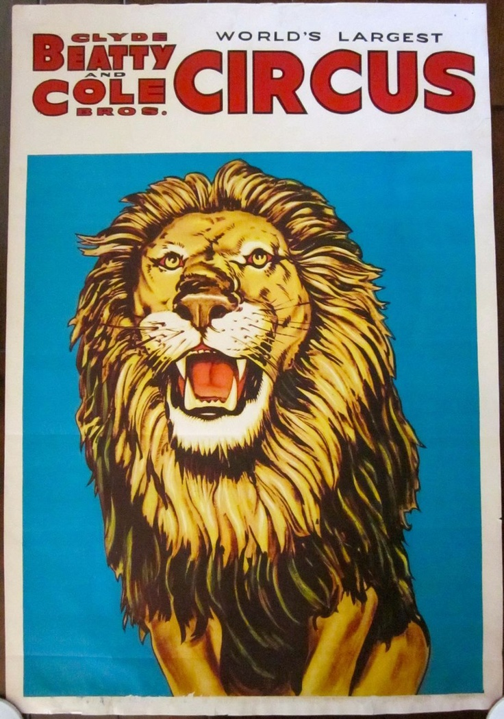 Best ideas about Ephemera Circus Posters, Circus Sideshow ...