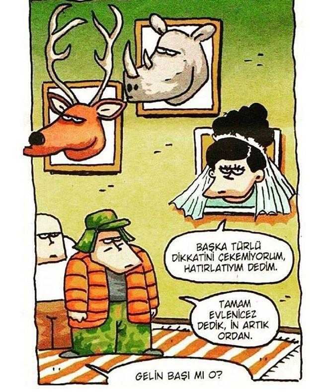 ___________________________________________________ #gelinbasi#mi#o#karikatür#goodmorning#gunaydin#karikatur#mizah#komik#gulmece#tebessum#kahkaha#komedi#ankara#gununkarikaturu#izmir#uykusuz#gece#kahve#rakı#çay#iyigeceler#hayat#kahkaha#eglence#karikatuqr#sanat#müzik#para#kadin#erkek ___________________________________________________ http://turkrazzi.com/ipost/1518929242976922067/?code=BUUUhlOl6nT