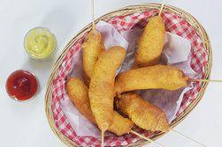 Ilustrační foto ke článku Chuťovka, která nezklame: křupavé párečky se sýrem!