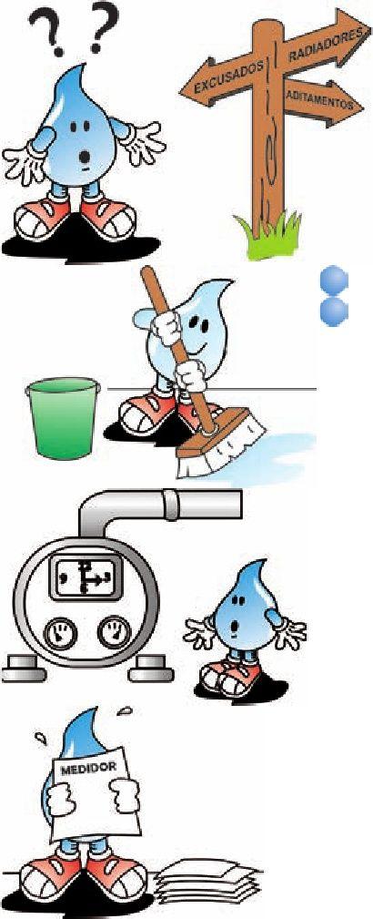 Las 25 mejores ideas sobre ahorrar el agua en pinterest - Formas para ahorrar agua ...