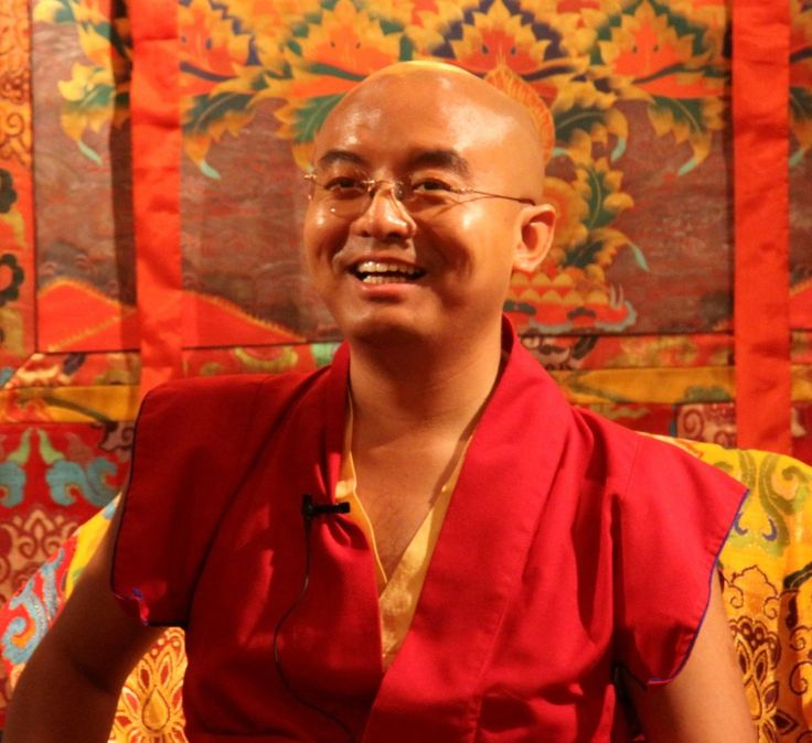 """Seeing the whole truth of any situation ~ Mingyur Rinpoche http://justdharma.com/s/7pasw  We must recognize that the """"whole truth"""" is that everyone just wants to be happy. The truly sad thing is that most people seek happiness in ways that actually sabotage their attempts. If we could see the whole truth of any situation, our only response would be one of compassion.  – Mingyur Rinpoche  from the book """"The Joy of Living: Unlocking the Secret and Science of Happiness"""" ISBN: 978-0307347312…"""